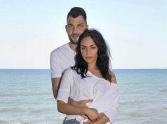 Jessica Battistello e Andrea Filomena temptation island 2019