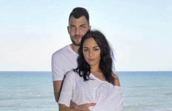 Jessica Battistello e Andrea Filomena, chi è la coppia di Temptation Island 2019