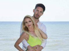 Katia Fanelli e Vittorio Collina temptation island 2019