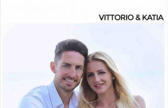 Katia e Vittorio temptation island 2019