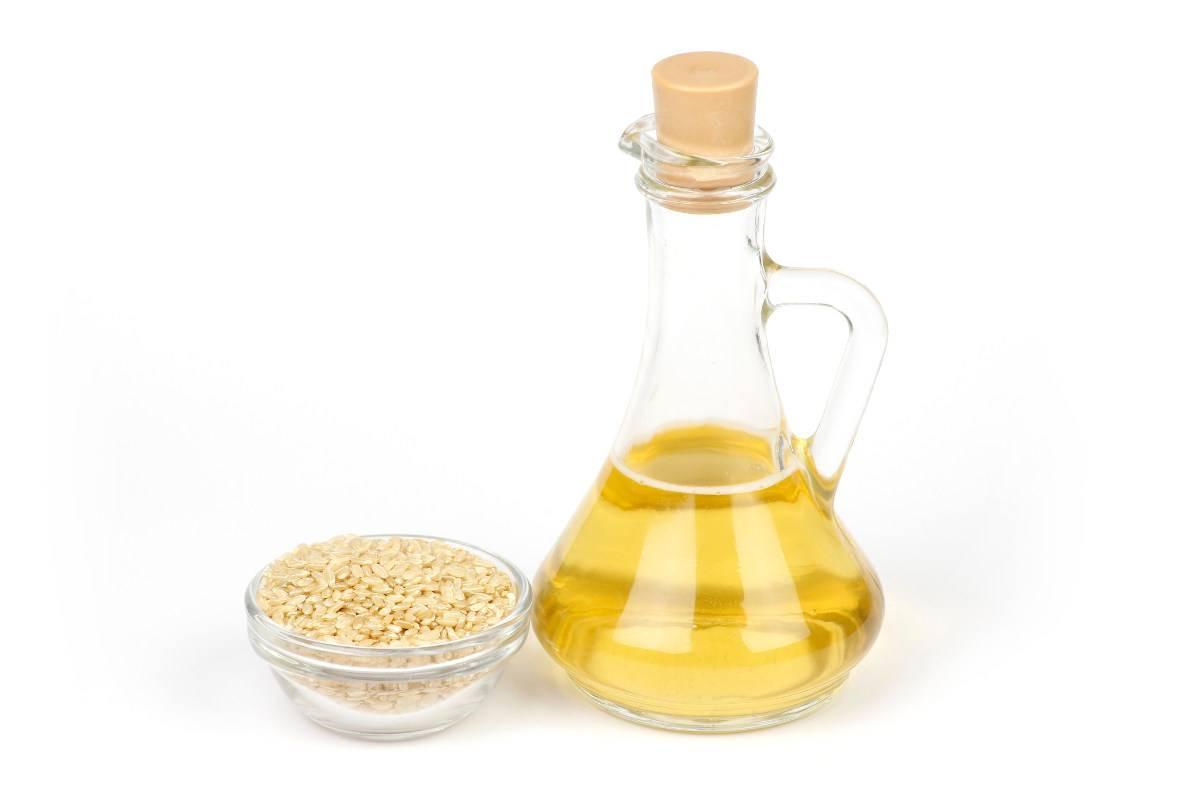 aceto di riso