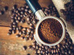 zanzare rimedio caffè
