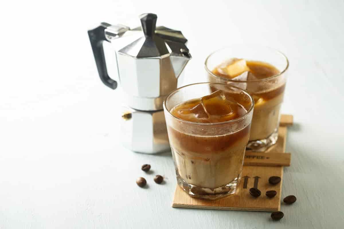 crema al caffè per dimagrire