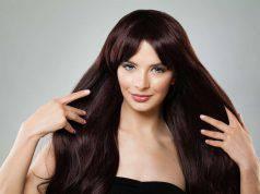 capelli color cioccolato