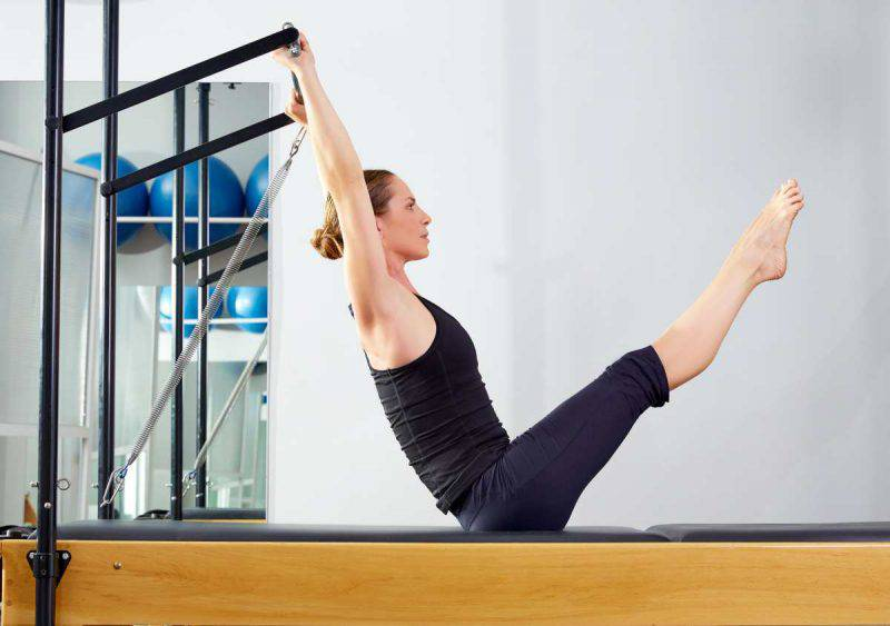 antigravity pilates