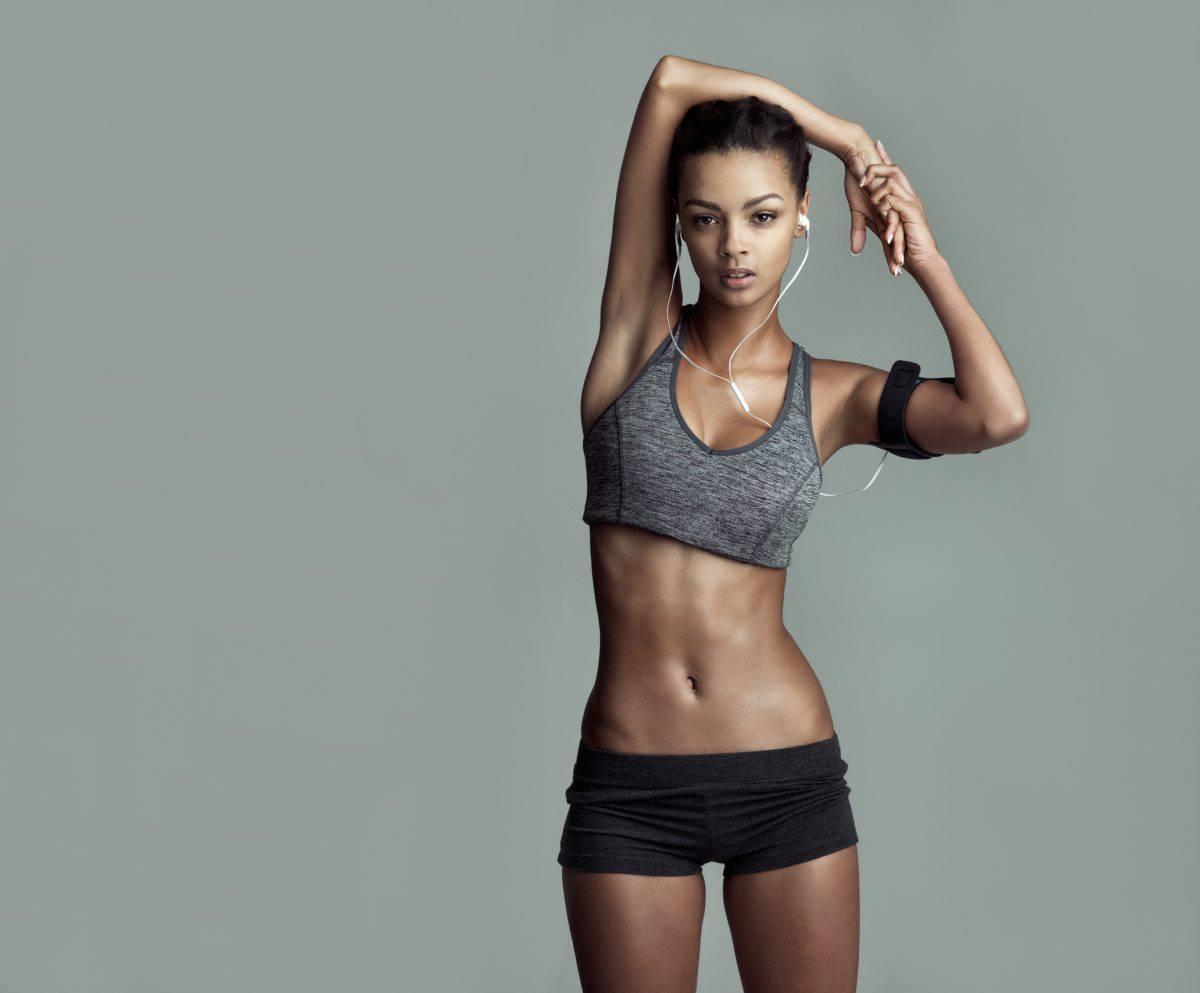 fitness millennials