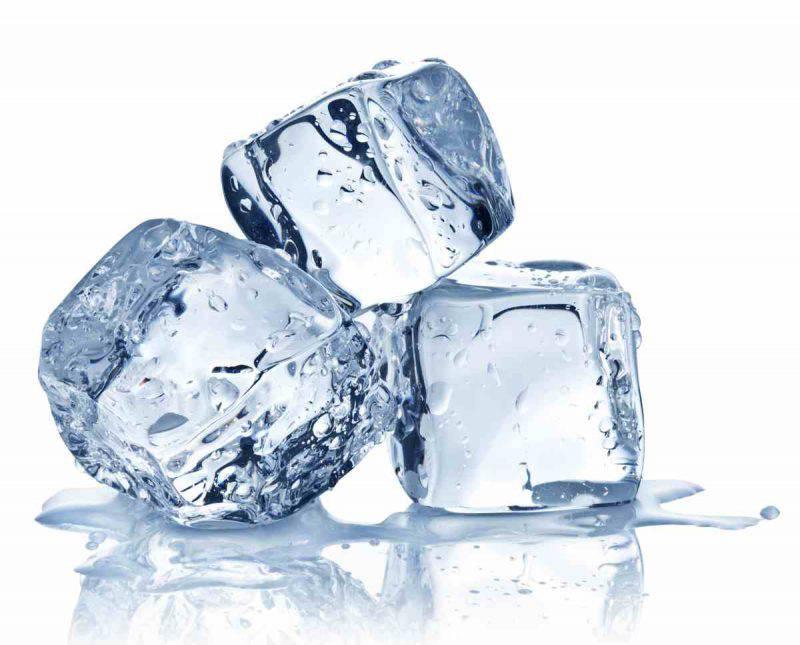 ice diet zellweger