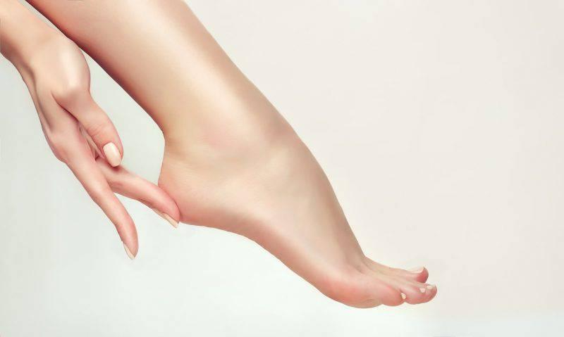piedi | 5 consigli per prendersene cura