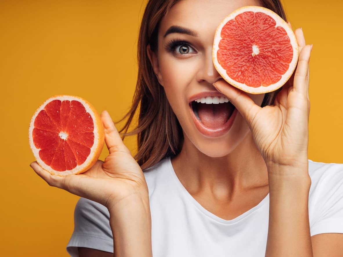 Prodotti di bellezza a base di frutta la nuova tendenza
