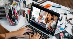 tutorial makeup realtà aumentata