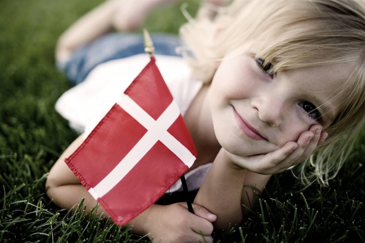 Educazione Danese: il metodo per crescere bimbi felici