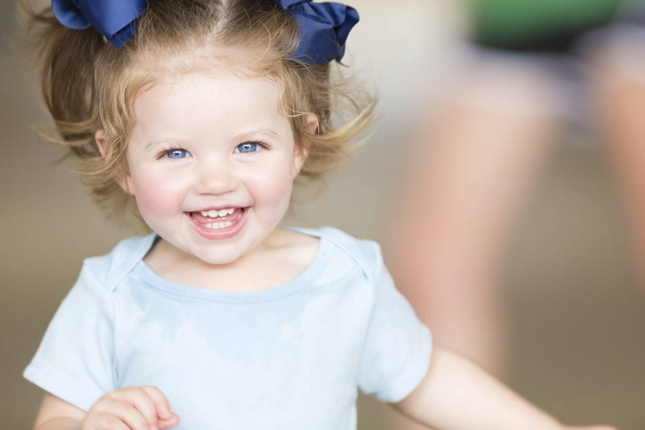 I più bei nomi per bambina che iniziano con la lettera 'P'