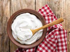 Cosa cucino oggi? Il menu completo per pranzo e cena con lo yogurt