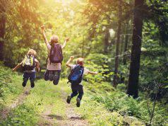 Montessori: la natura come strumento didattico fondamentale