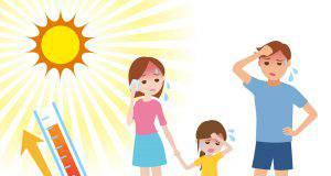 Insolazione: cause, rimedi e prevenzione