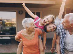 Astrologia: ecco le 3 nonne più adorabili dello zodiaco