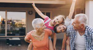 10 motivi per cui avere i nonni nella tua vita è una benedizione del cielo