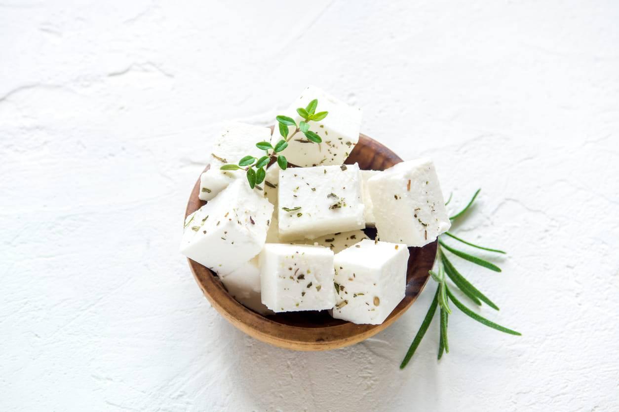 Cosa cucino oggi? Il menu per pranzo e per cena con la feta greca