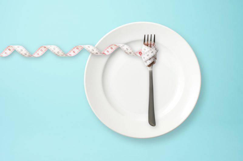il modo più rapido e più pericoloso per perdere peso