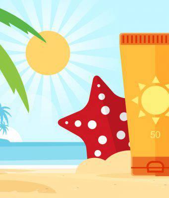 protezione solare, come applicarla in modo perfetto