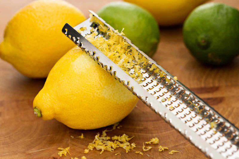 lime e limone