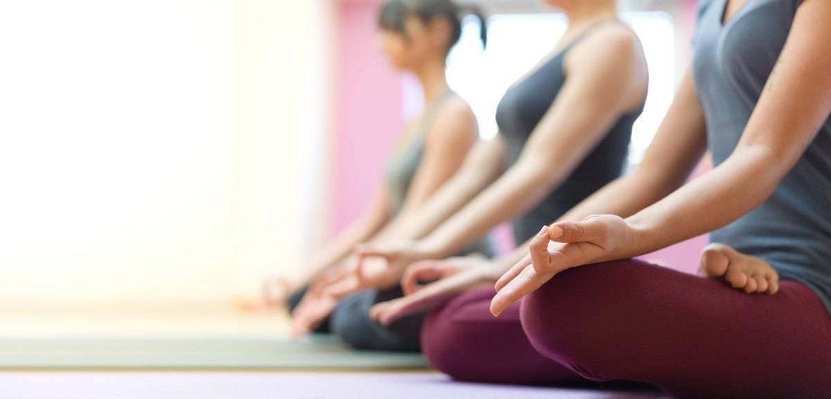 meditazione dieta