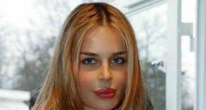 Nina Morich