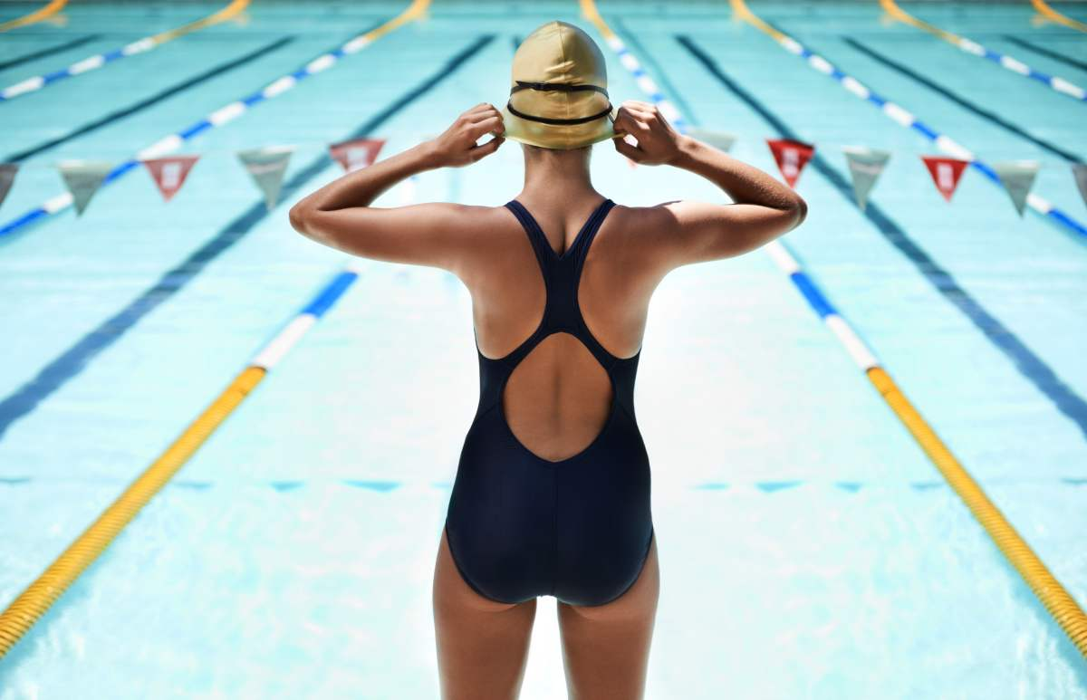nuoto principianti