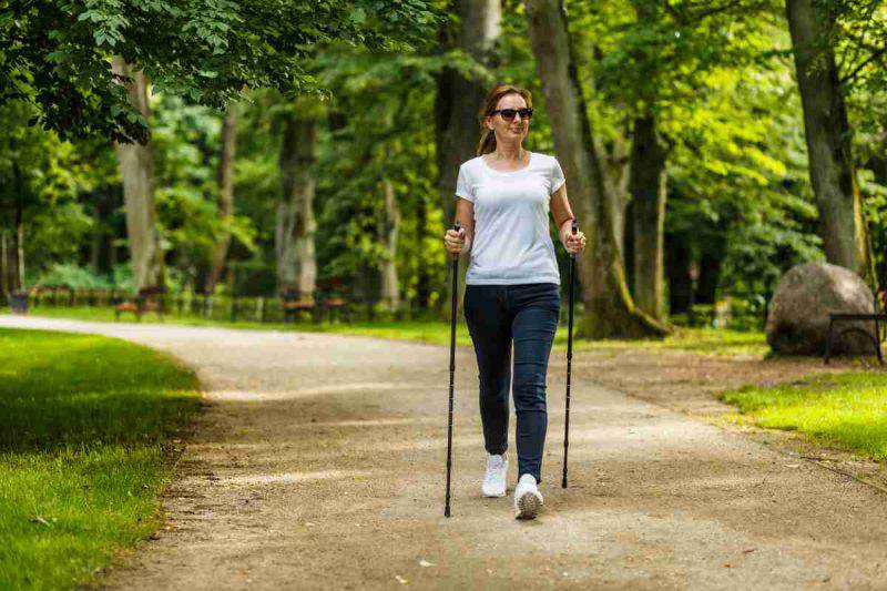 fitwalking disciplina