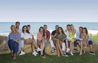 Temptation Island 2019: le coppie si presentano