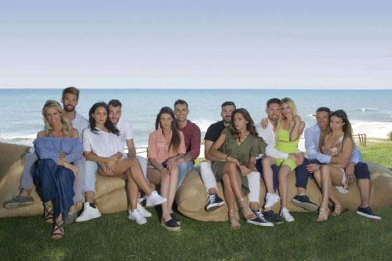 temptation island 2019 coppie-