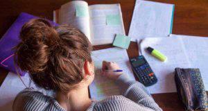 sonno salute mentale universitari