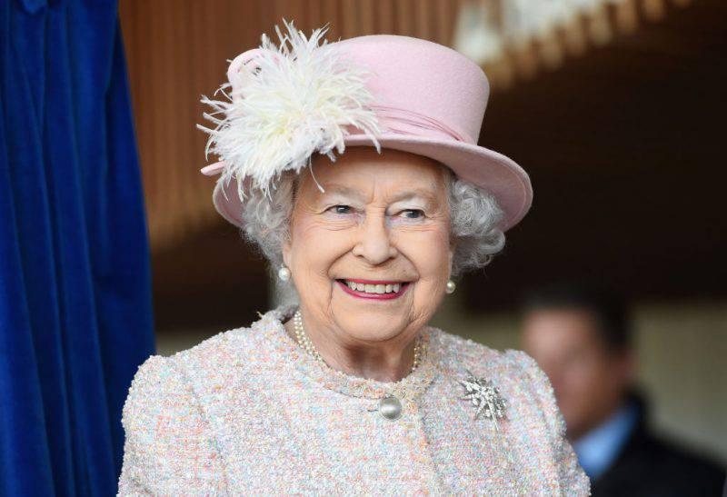 Elisabetta II, nerd con la corona (Getty Images)