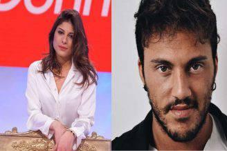 Giulia Cavaglià e Giulio Raselli-