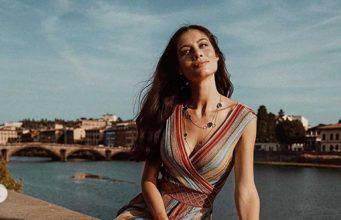 Marica Pellegrinelli: dopo Eros spunta un ricco rampollo