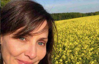 Natalie Imbruglia mamma per la prima volta: è nato Max Valentine