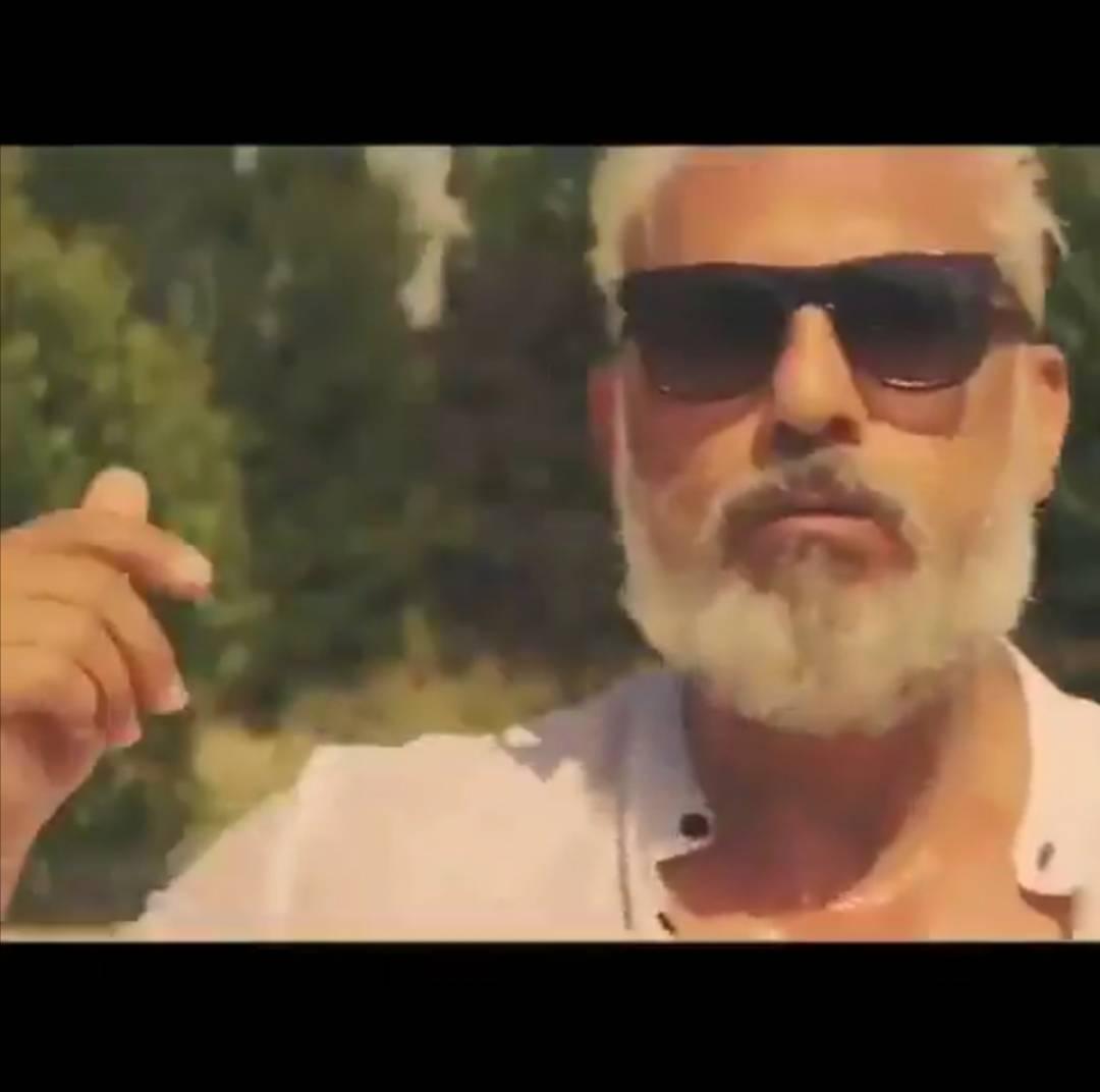 Rocco Fredella il video