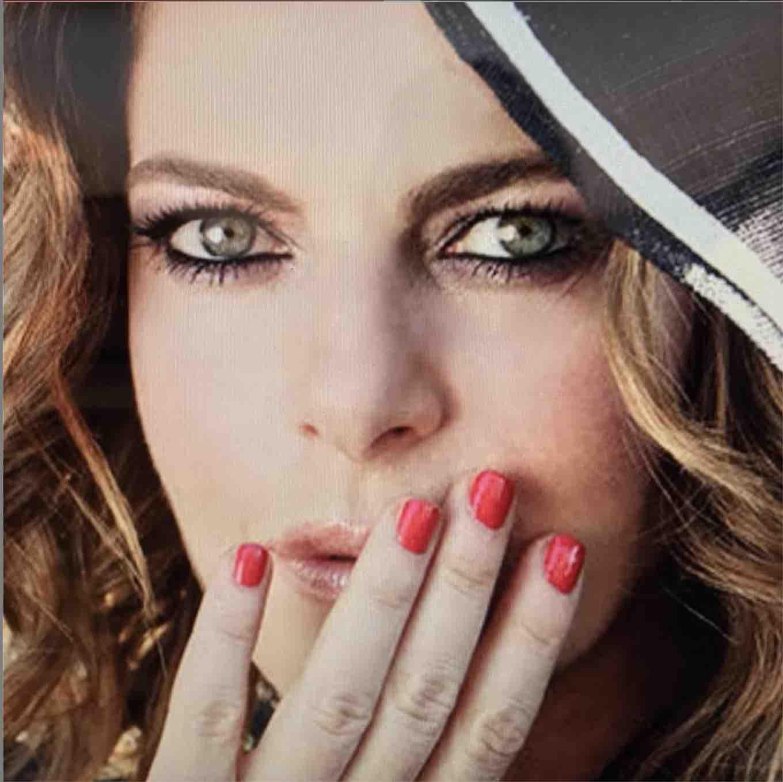 Claudia Gerini chi è: età, altezza, carriera, vita privata e Instagram