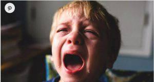 Questo è ciò che accade al cervello di tuo figlio quando gli urli contro