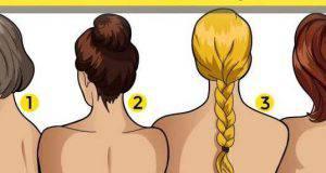 Come porti i capelli d'estate? la risposta indica la tua personalità