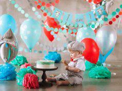 primo compleanno bimbo