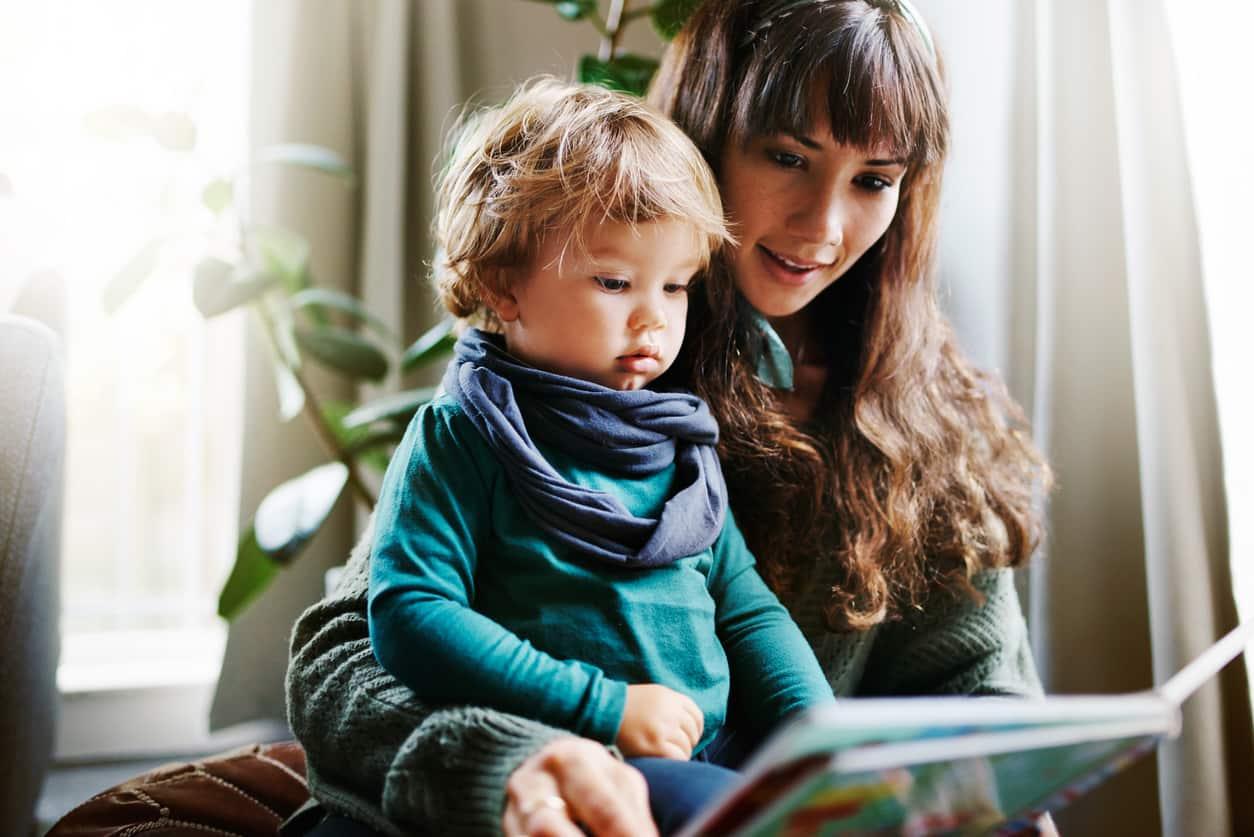 Come favorire lo sviluppo del linguaggio nei bambini