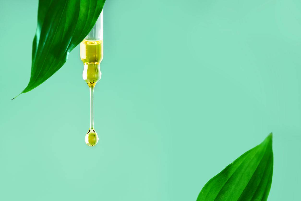 oli vegetali doposole