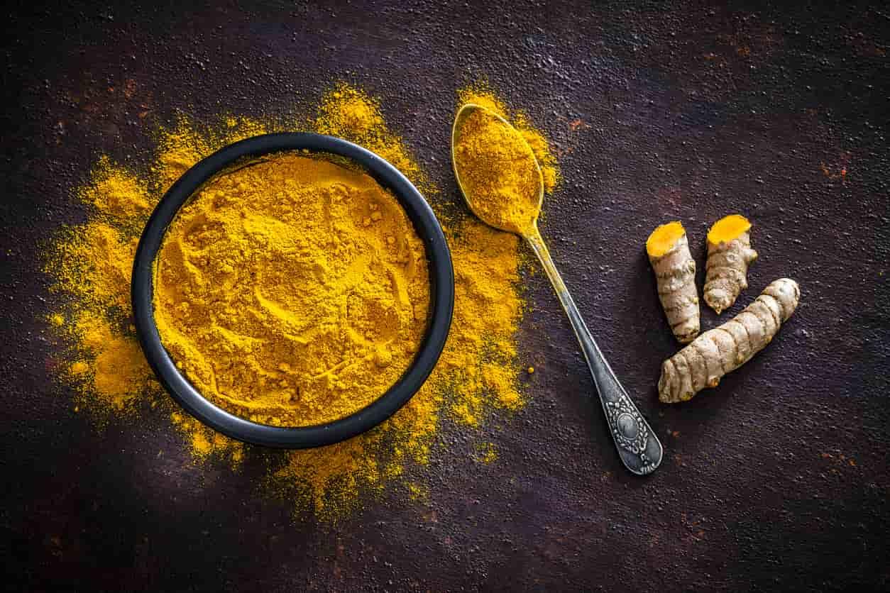 Cosa cucino oggi? Il menu completo per pranzo e cena con il curry