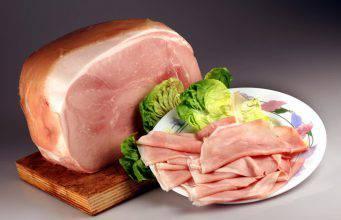 Cosa cucino oggi? Il menu completo con il prosciutto cotto-VIDEO-
