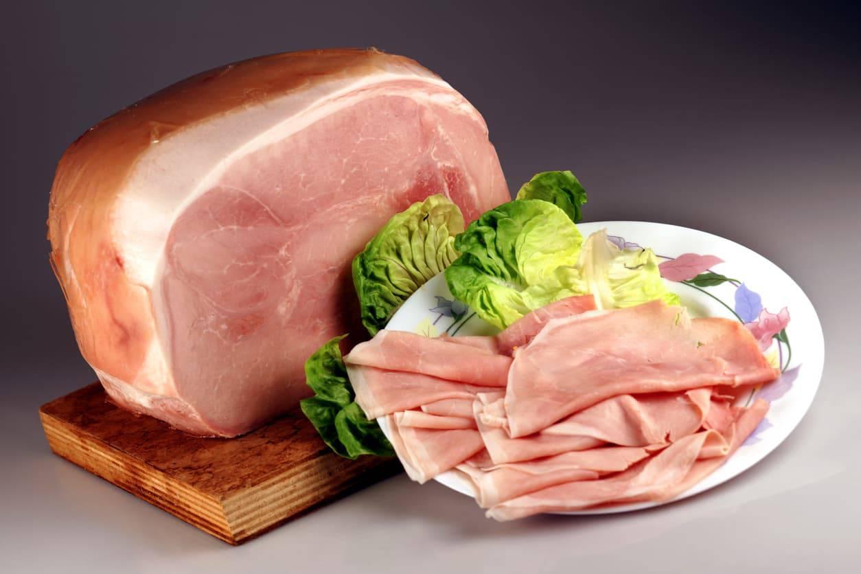 Cosa cucino oggi? Il menu completo per pranzo e cena con il prosciutto cotto