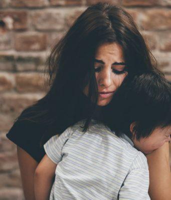 Essere mamma, le parole che stanno commuovendo i social