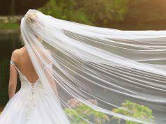 velo da sposa giusto