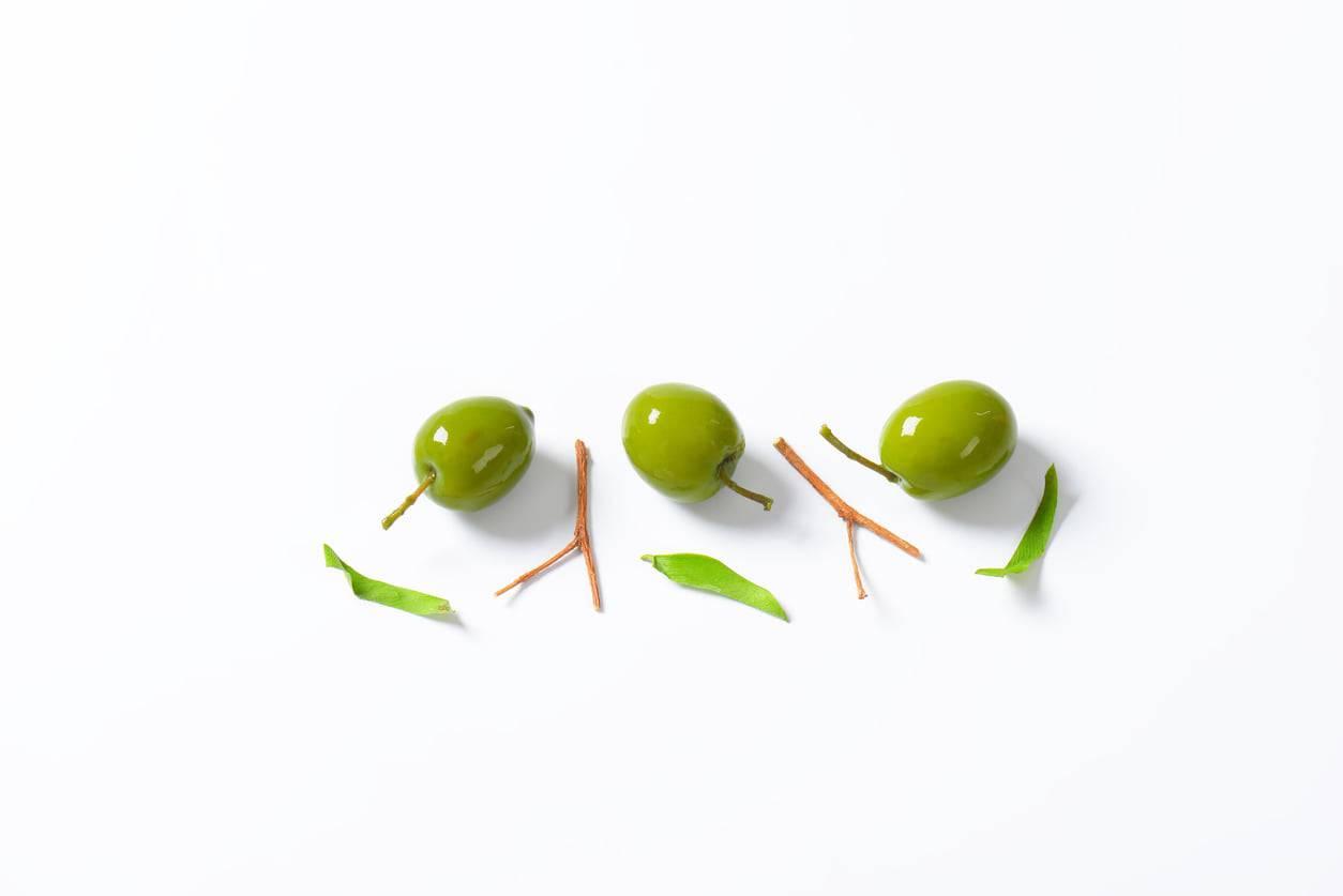 Cosa cucino oggi? Il menu per pranzo e cena con le olive