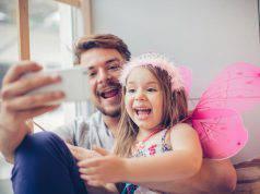 Essere padre: è possibile amare e crescere il figlio di un altro uomo?
